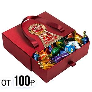 Подарки в прочей упаковке